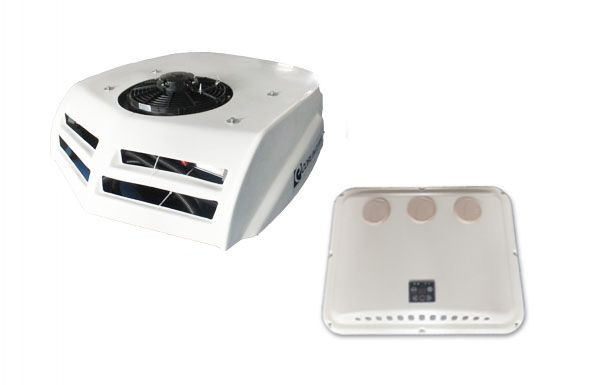 AUSLOWE   M3A  ROOF MOUNTED AIR CONDITIONER