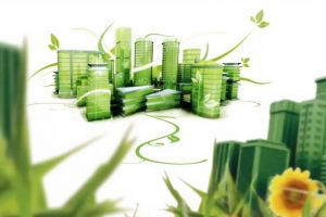 Sustainability is in the air in the HVAC industry