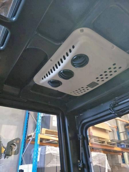 Corunclima all-electric air conditioner T20B