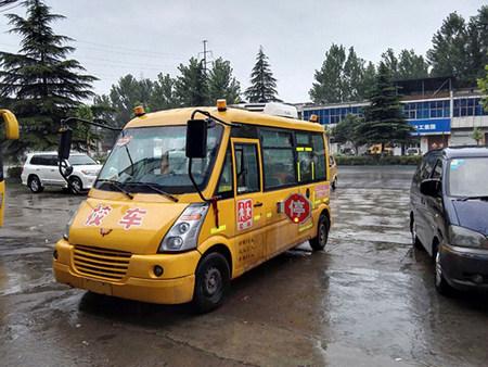 Corunclima electric bus air conditioner AC100TB