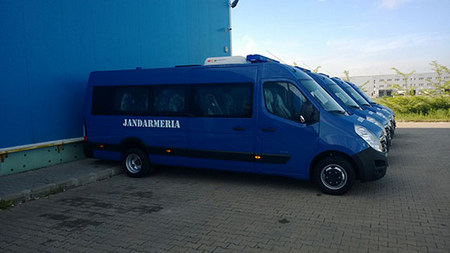 Corunclima van/bus air conditioner AC100T