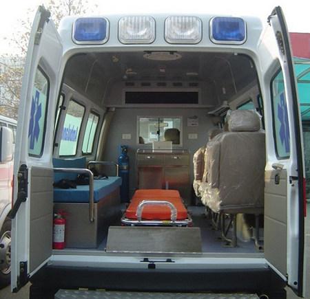 Corunclima van/bus air conditioner AC100