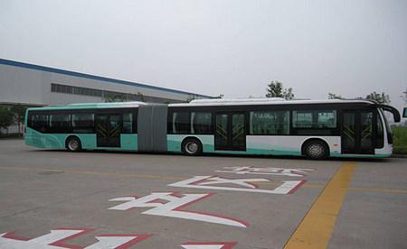 Corunclima Bus Air Conditioner AC56