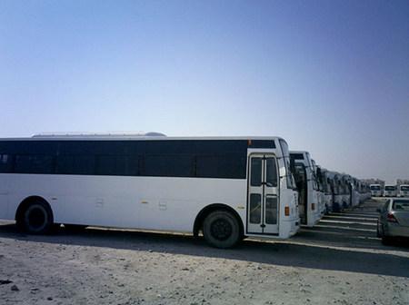 Corunclima bus air conditioner AC36