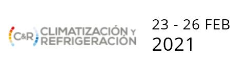 2021 Spain CLIMATIZACION Y REFRIGERACION Exhibition