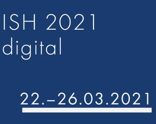 2021 germany  ish