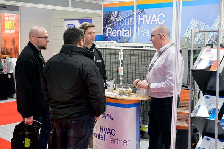 London HVAC & Refrigeration Show